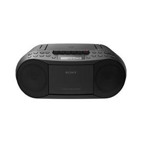Radiocassete CD Sony CFDS70B Negro - SONCFDS70B-01_4