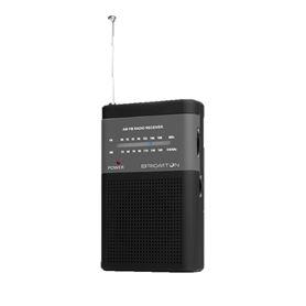 Radio Portátil AM/FM Brigmton BT-350N Negro - BRIBT350N-01_3