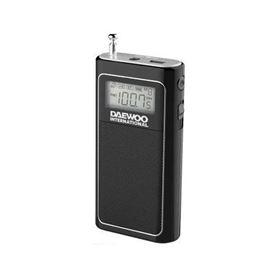 Radio Daewoo DRP-125 Negra - DAEDBF156-01_3