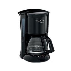 Cafetera Moulinex Principio 6 tazas - MOULINEX FG152832 PRINCIPIO 6