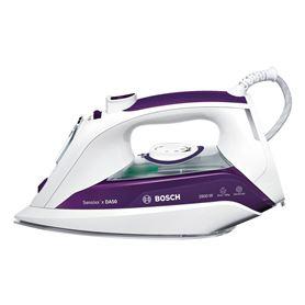 Plancha de Vapor Bosch TDA5028020 SensiXX´X - TDA5028020