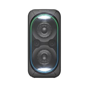 Altavoz Sony GTKXB60 Bluetooth Negro - SONY GTKXB60 NEGRO
