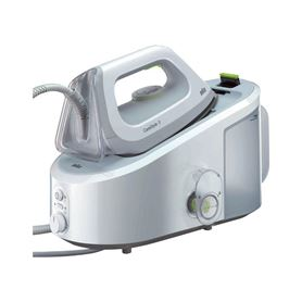 C. PLANCHADO DIGITAL BRAUN IS3022WH (2400W) - BRAUN IS3022WH