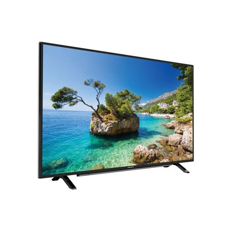 "TV LED 80cm (32"") Grundig 32VLE6730BP Full HD Bluetooth Smart TV - GRUNDIG 32VLE6730BP"