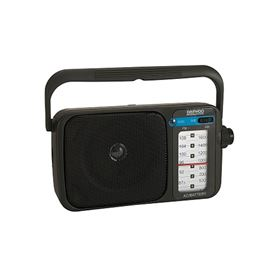 Radio Daewoo DRP-123 Negro - DAEDBF153-01_3