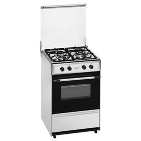 COCINA GAS BUT. 3Z (1 TRIPLE) MEIRELES G1530DVW - MEIRELES G1530DVW