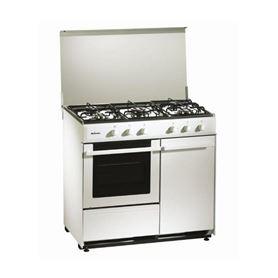 Cocina a Gas Meireles G2950DVW (portabombona) - MEIRELES G2950DVW