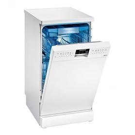 Lavavajillas Siemens SR256W00TE 10 Servicios 6 Programas 44 dB Clase A++ 45 - SIESR256W00TE