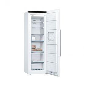 Congelador Vertical Bosch GSN36AW3P No Frost - BOSGSN36AW3P 1