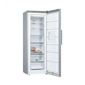 Congelador Vertical GSN33VL3P No Frost Inox - BOSGSN33VL3P 1