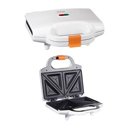 SANDWICHERA TEFAL SM155012 ULTRACOMPACT - TEFSM155012