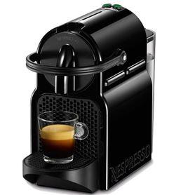 CAF. ESPRESSO DELONGHI INISSIA BLACK EN80B - DELONGHI INISSIA BLACK EN80B