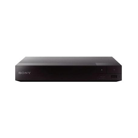 Blu-ray Sony BDPS3700B 3D Wifi - SONY BDPS3700B