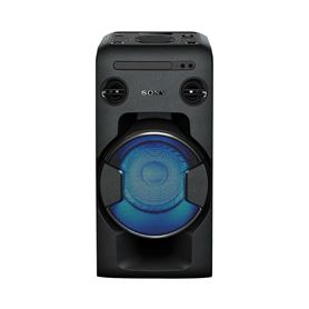 ALTAVOZ SONY BLUETOOTH NFC CD MHCV11 - BLUETOOTH NFC CD MHCV11