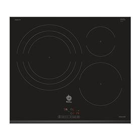Vitrocerámica Inducción Balay 3EB967FR 60cm 3 Zonas Biselada - BAL3EB967FR-01