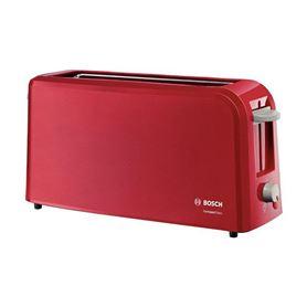Tostadora Bosch TAT3A004 Rojo - BOSTAT3A004