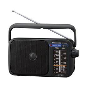 RADIO PANASONIC RF-2400DEG-K NEGRA - PANRF_2400DEG_K-01