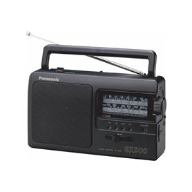 RADIO PANASONIC RF-3500E9-K - PANRF3500E9K-01_7