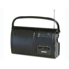 Radio DAEWOO DRP-19 Negra - DAEDBF076-01_4
