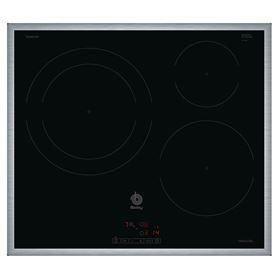 Vitrocerámica Balay 3EB865XR Inducción 3 Zonas Negro - BAL3EB865XR-01