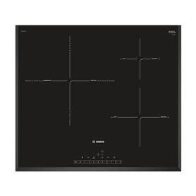 Vitro Inducción Bosch PID651FC1E 60cm 3 Zonas - BOSCH PID651FC1E