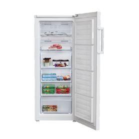 Congelador Vertical Beko RFNE270K21W No Frost - BEKRFNE270K21W 1