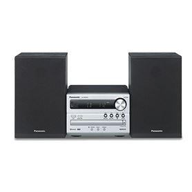 Microcadena Panasonic SC-PM250EC-S USB Bluetooth - PANSCPM250ECS-01_3