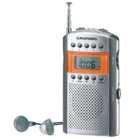 Radio portátil Grundig Mini 62 (S/O) - GRUGRR2090-01_5