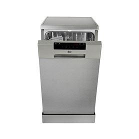 Lavavajillas Teka LP9 440 10 Servicios 8 Programas 47 dB Clase A++ 45 cm Ac - TEKA INOX LP9 45 CM 440
