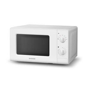Microondas Daewoo KOR-6F07 20L 700W Blanco - DAEKOR6F07-01_1