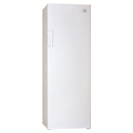 Frigorífico 1 puerta Daewoo FL-380 VP Clase A+ 170x60 cm Blanco - FL-380VP