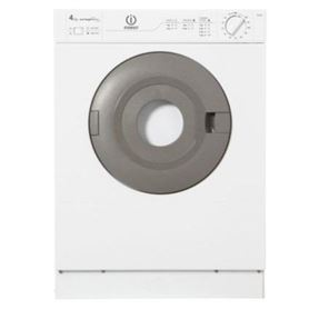Secadora Indesit IS41V 4 Kg evacuación - INDESIT IS41V