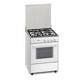 COCINA GAS BUT. 3Z MEIRELES G603W 60 CM + HORNO GAS - MEIRELES G603W